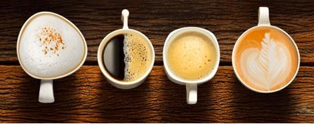 ดื่มกาแฟยังไง